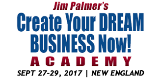 Dream Business Academy With Jim Palmer